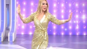 Seda Sayan'la Show TV'de başlıyor