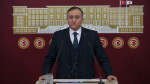 Erkan Akçay: Bir sonraki adımın Menbiç olması stratejik zorunluluktur