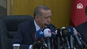 Erdoğan'dan 2 kızını katleden baba hakkında flaş sözler!