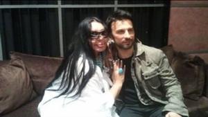 Tarkan ve Bülent Ersoy 50 lahmacunla düet yaptı