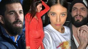 Beyaz TV'de Bircan Bali'den flaş iddia! Berkay'ın sapkın ilişkileri mi var?