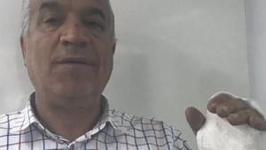 RTÜK üyesi Ankara'nın ortasında trafik magandalarının saldırısına uğradı