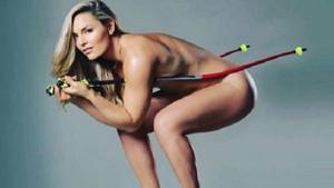 Ünlü kayakçı Lindsey Vonn'dan kötü haber