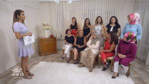 Zuhal Topal'la Sofrada 15-19 Ekim yarışmacıları Nermin kimdir? Ebru Hanım nereli?
