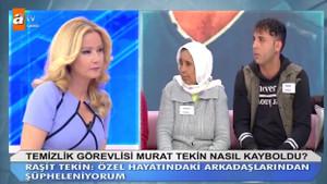 Müge Anlı'da kaybolan evli adamın erkek sevgilisi ortaya çıktı!