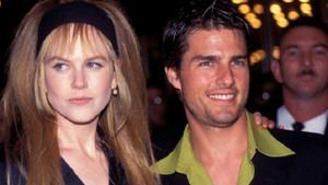 Nicole Kidman: Tom Cruise'la olan evliliğim beni tacizden korudu