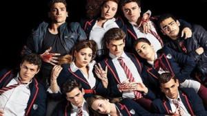 Netflix dizisi Elite 2. sezon onayını aldı