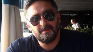 Fenerbahçeli eski basketbolcu Zaza Enden tutuklandı