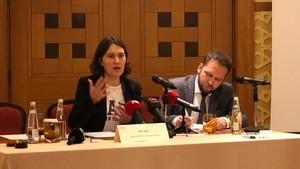 Kati Piri: Türkiye'de kuvvetler ayrılığı konusunda endişeliyiz