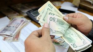 Son dakika: Paraları Yurtdışına kaçıran 417 kişiye gözaltı kararı