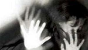 Markette 16 yaşındaki kız çocuğuna taciz!