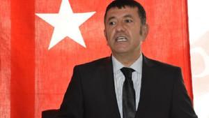 CHP'li Veli Ağbaba: 29 Ekim'i devlet kutlamazsa millet coşkulu kutlamasını bilir