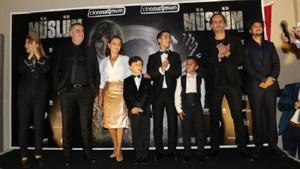 Müslüm filminin ikinci galası Adana'da yapıldı