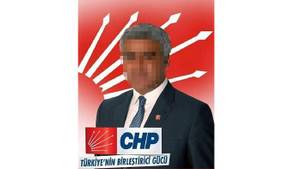 CHP'li aday adayı karşılıksız çekten tutuklandı