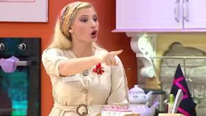 Gelinim Mutfakta Başak Kuvel kimdir? Reyhan Hanımla fena tartıştı