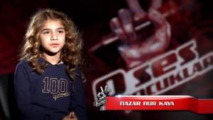 O Ses Çocuklar yıldızı Nazar Nur Kaya neden öldü? Nazar Nur Kaya kimdir?