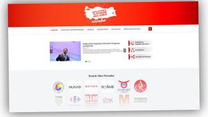 Enflasyonla mücadeleye özel web sitesi açıldı