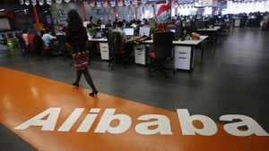 Dünya alışveriş devi Alibaba'dan bekarlar gününde rekor satış