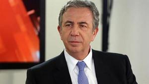 CHP'li Haluk Pekşen'den Mansur Yavaş'a: Niye çıkaralım rozeti?