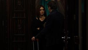 Ufak Tefek Cinayetler 42. bölüm ilk sahne