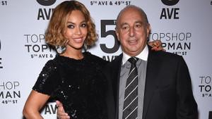 Beyonce tacizle suçlanan milyarderle ilişkisini kesti