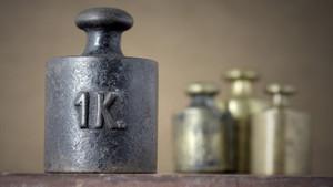 Kilogramın devri bitiyor! Ağırlık ölçüsü olarak ne kullanılacak?