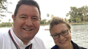Emre Aköz ve eşi Nur Çintay Sabah'tan kovuldu