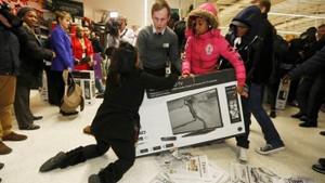 Kara Cuma nedir? İşte Türkiye'deki Black Friday indirimleri