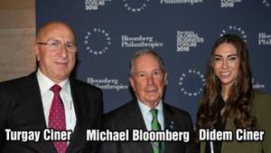 Ciner Medya ve Bloomberg işbirliği 2023'e taşındı