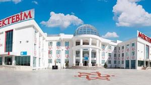 Mektebim Okulları'nın kurucusu Ümit Kalko konkordato istedi