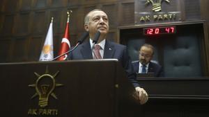 Erdoğan: Türkiye yansa Beşiktaş ve Kadıköy seçmeninin umrunda olmaz