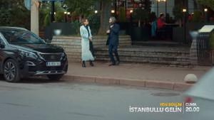 İstanbullu Gelin 64. bölüm fragmanı