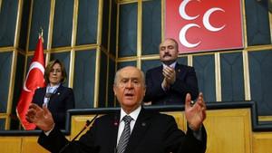 Kulis: MHP, Erdoğan'ın kalelerinde kadınları aday gösterecek