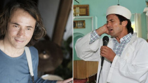Rockçı imam: Dünyada ayakta alkışlandık burada ise uydurma hadislerin faturasını ödüyoruz