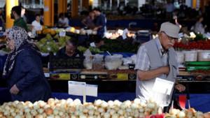 Son dakika: Yıllık enflasyon yüzde 25'i aştı!