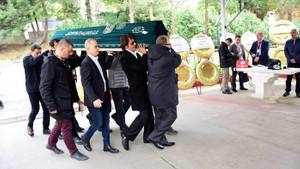 Ünlü oyuncu Mehmet Günsür'ün acı günü