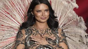 Adrina Lima Victoria's Secret'a veda etti
