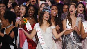 Miss World'de dereceye giremeyen Şevval Şahin'den açıklama