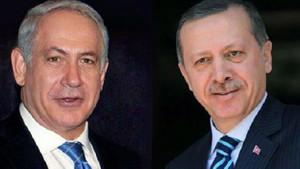 Netanyahu: Türkiye'yle ilişkilerimizde gelişme var, Erdoğan bana sadece 6 günde bir Hitler diyor