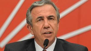 Son dakika: Mansur Yavaş İYİ Parti'yi reddetti