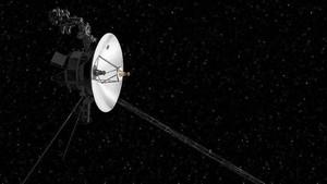 NASA'nın 1977'de fırlattığı Voyager 2 yıldızlararası bölgeye ulaştı