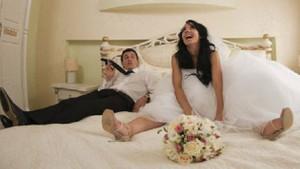 Kadınların ilk gece itirafları: En yakın arkadaşım düğün gecesi kocamla..