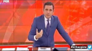Fatih Portakal: Başıma bir şey gelirse sebebi yandaş medya