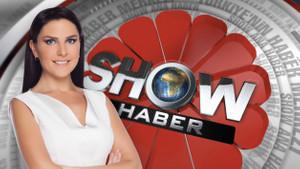 Show Haber spikeri Ece Üner'den Melih Gökçek'e tecavüz tepkisi