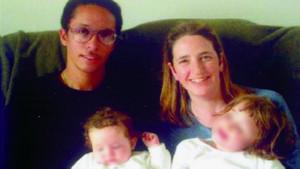 Ajan kocasının 3 karısı, 7 ayrı kadından 13 çocuğu çıktı!