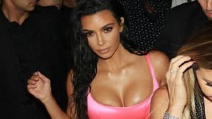 Kim Kardashian 13 yaşındaki halini paylaştı!