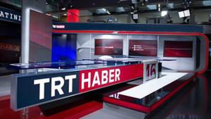 Türkiye'nin en çok izlenen haber kanalı Kasım ayında da TRT Haber oldu