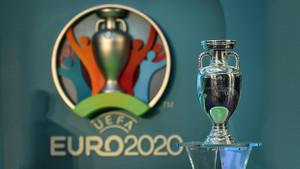 Son dakika: Türkiye'nin EURO 2020'deki rakipleri belli oldu