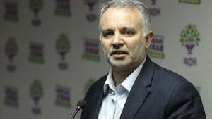 Ayhan Bilgen'den Mansur Yavaş'a yanıt: Herkesin oyuna talip olmalı