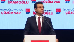Ekrem İmamoğlu'dan İstanbul için 5 büyük proje
